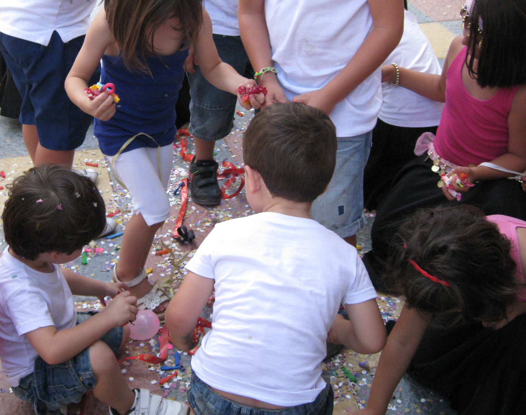 YoEduco Fiestas