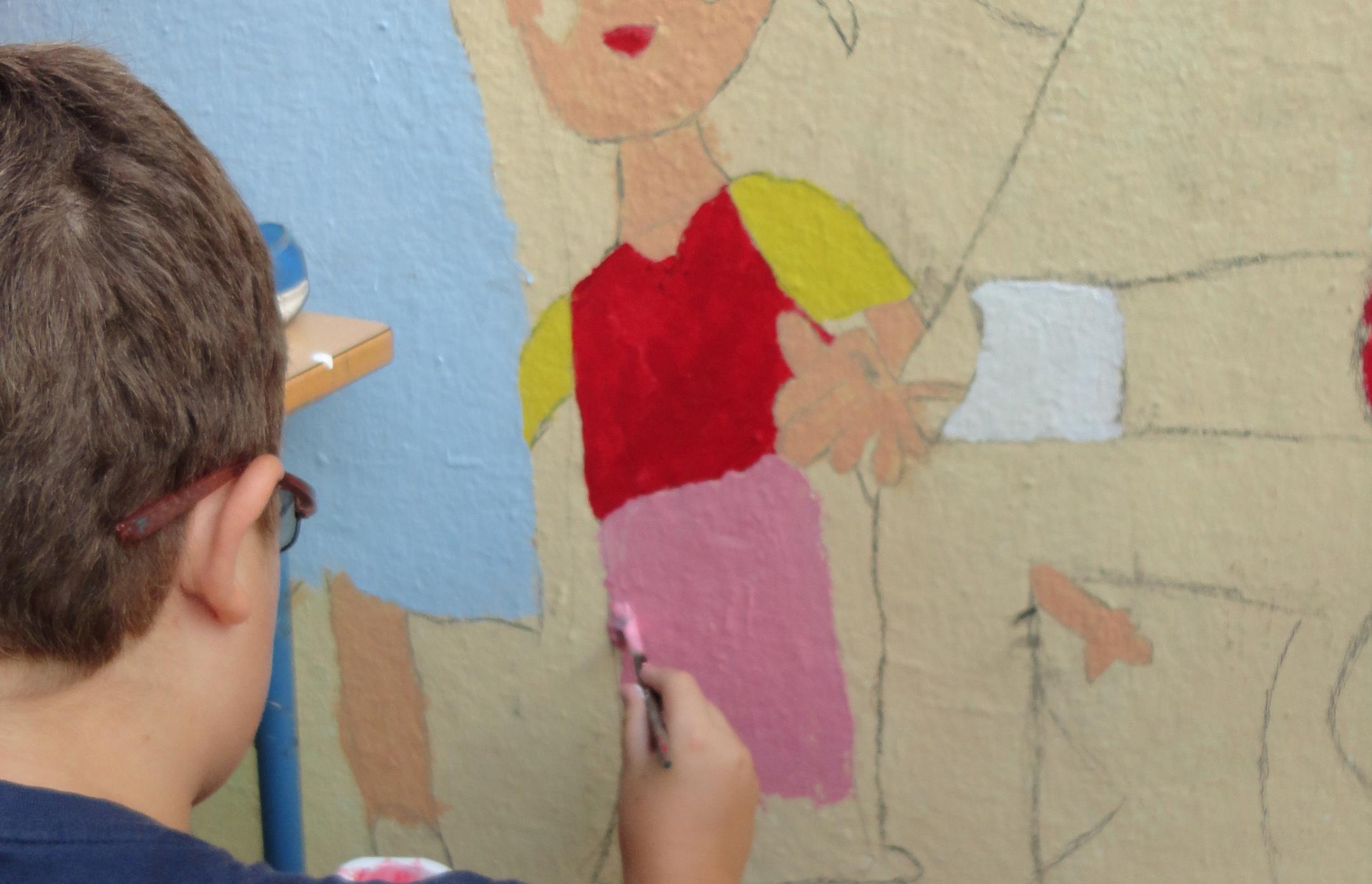 Pintura en YoEduco